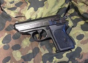 Replica Pistol Spotlight: The Walther PPK by Denix