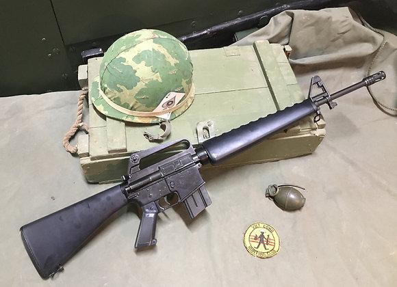 Replica M16A1 Assault Rifle