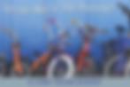 Kids charity bike team building challenge
