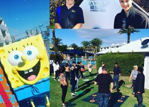 COVID-Safe team building at SeaWorld Resort Gold Coast