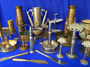 Trench Art For Sale