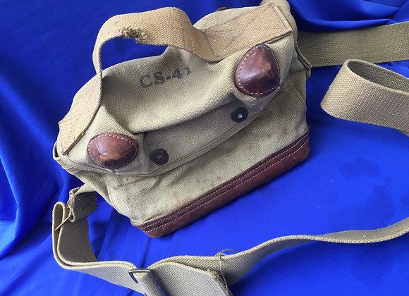 WW2 Equipment / Tool Bag (purpose unknown)