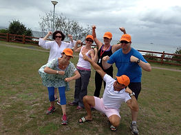An Amazing Race style event by Sabre can provide a great team building event.