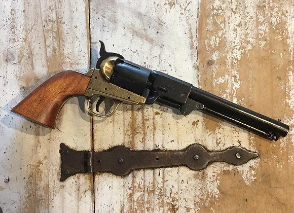 Civil War Percussion Cap Revolver
