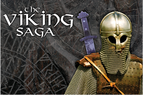 The Viking Saga is a fun team building programme by Sabre