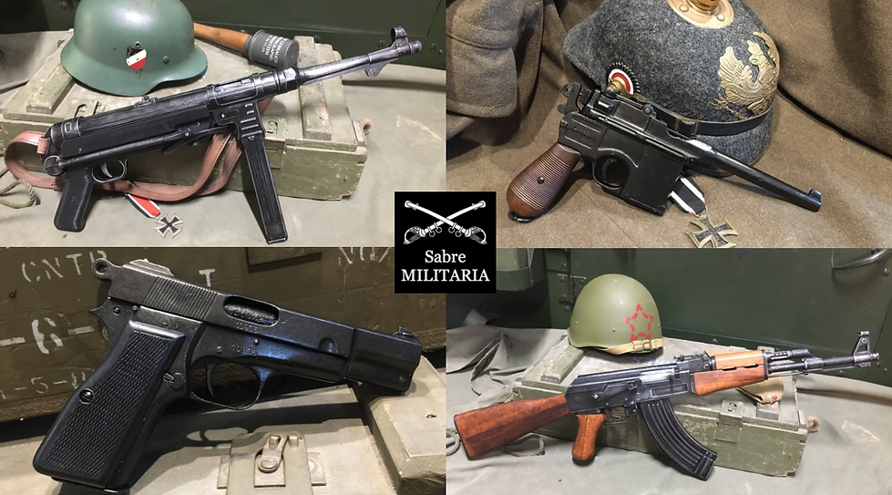 Replica Guns for sale Australia