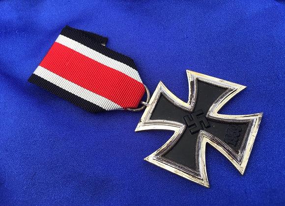WW2 German EK2 (#U5) (original)