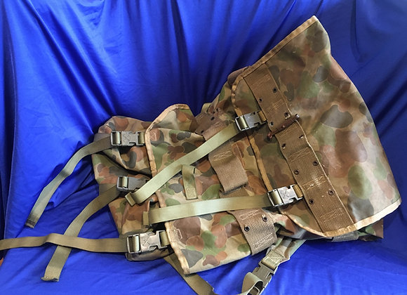 Australian Army issue Auscam Field Pack