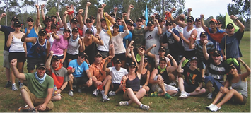 Team Building Hunter Valley with great tailored outdoor Races and Quests by Sabre