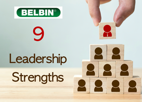9 Strengths of Leadership