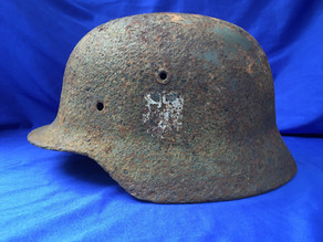 Possible QLD bans of WW2 German symbols may also impact innocent collectors and museums