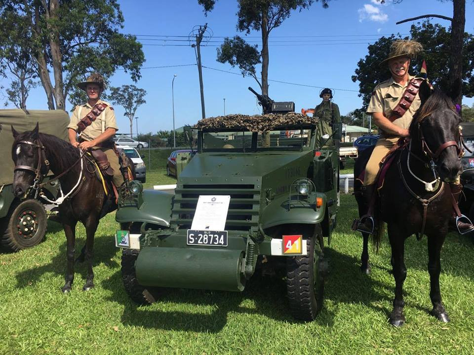 Militaria Brisbane and Gold Coast with Sabre