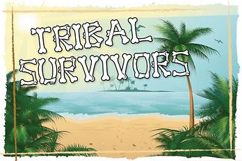 Survivor themed team building can be fun.