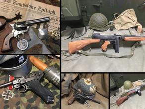 Replica / Imitation Gun Laws in Australia