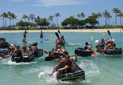 Team Building Gold Coast - Top 5
