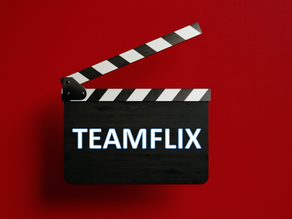 TeamFlix: Has your team got a cracking idea for a new streaming series?