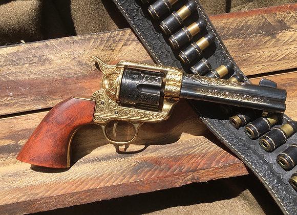 Colt 45 Western 6 Shooter Custom Model