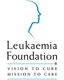 Partnership with the Leukaemia Foundation