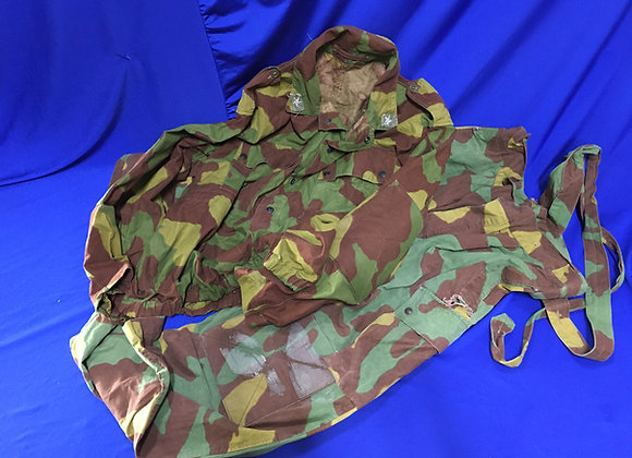 Italian Army Paratrooper cammo set