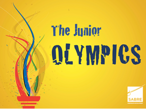 The Junior Olympics. Behavioural awareness and experiential learning for Primary Schools.