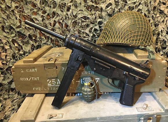 US M3 Grease Gun .45 SMG