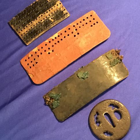 Militaria and Military Antiques Samurai Edo Period