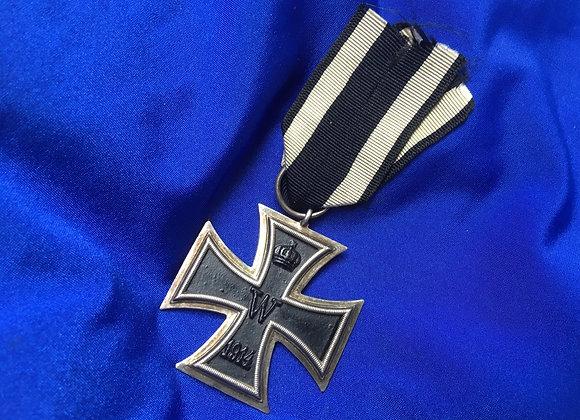 German WW1 Iron Cross 2nd Class (Original)
