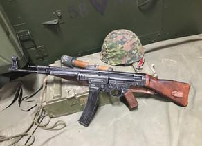 Replica Assault Rifle Spotlight: The WW2 German StG44 / MP44 by Denix.