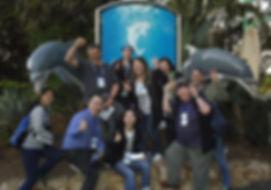 Team Building at Seaworld by Sabre.JPG