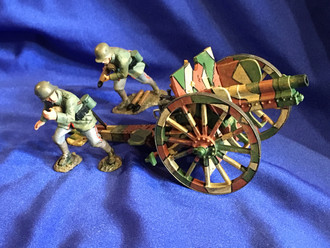 Collectable toy soldiers by King and Country Australia