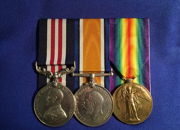 MM Group Pte / SJT 2462 William Dillworth 46 BN AIF