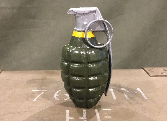 US WW2 MK2 Fragmentation Grenade (replica)