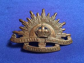 Militaria Perth Western Australia