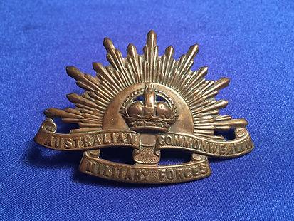 Militaria Melbourne