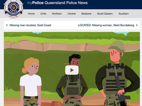 GOOD NEWS: Latest News from QLD Police on 'ALL' Replica Weapons being 'Non-Firearms' from Feb 1st.