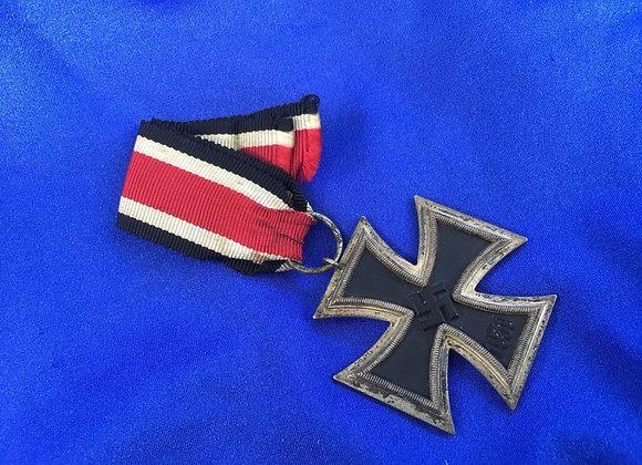 WW2 German EK2 (#U4) (original)