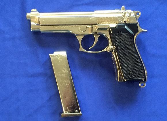 2nd HAND: Replica Beretta 92 F satin Finish