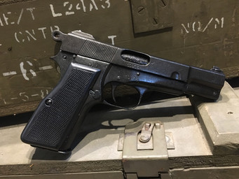 Replica Browning Pistol for sale Australia