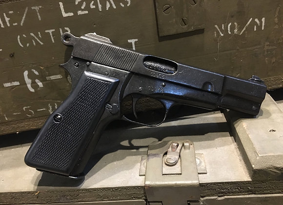 Browning 9mm High Power