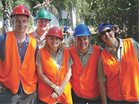 Sabre licenses for team building operators