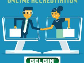 Get Accredited In Belbin Online