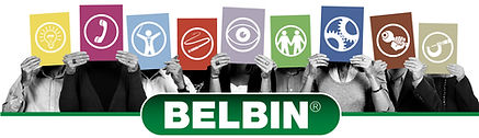 BELBINUK - Team Role Headshots with logo
