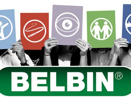 Sabre Appointed as Belbin Regional Rep
