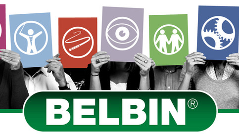 The Belbin Team Roles are a great tool for team building