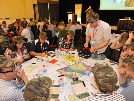 Top 3 Team Building Games for Genuine Outcomes