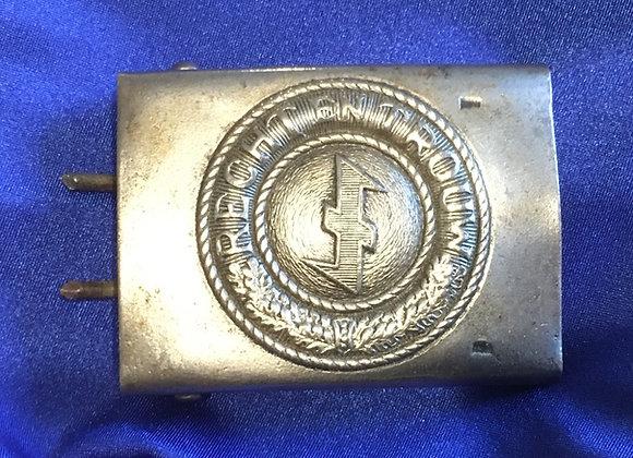 Waffen SS Flemish Volunteer buckle (replica)