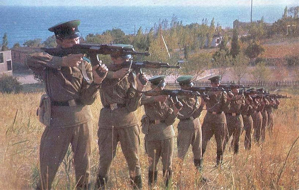 Red Army Guards with AK47.jpg
