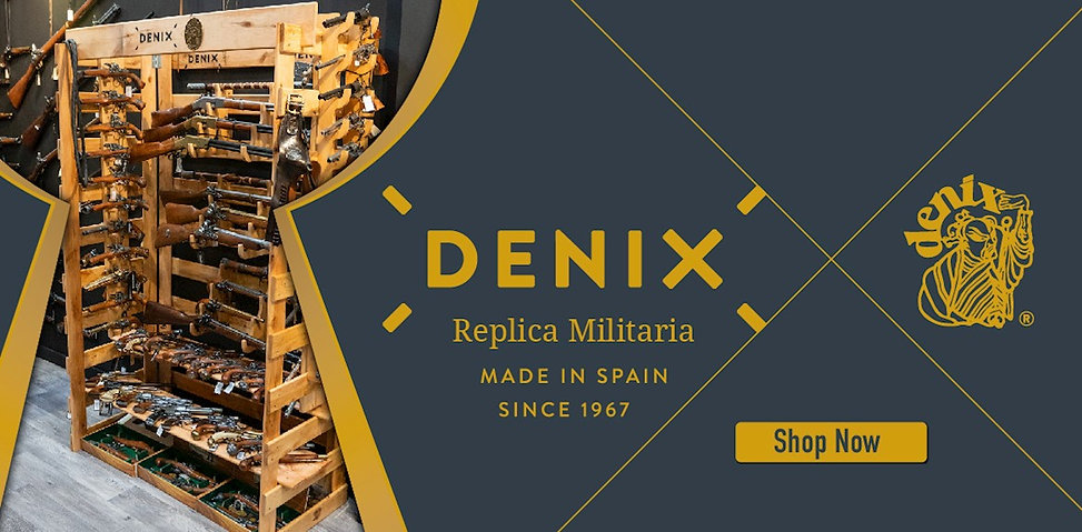 Denix replica guns and weapons for sale Australia