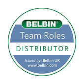 Sabre is a Belbin Australia Regional Rep