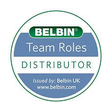 regional representative for Belbin Team Roles